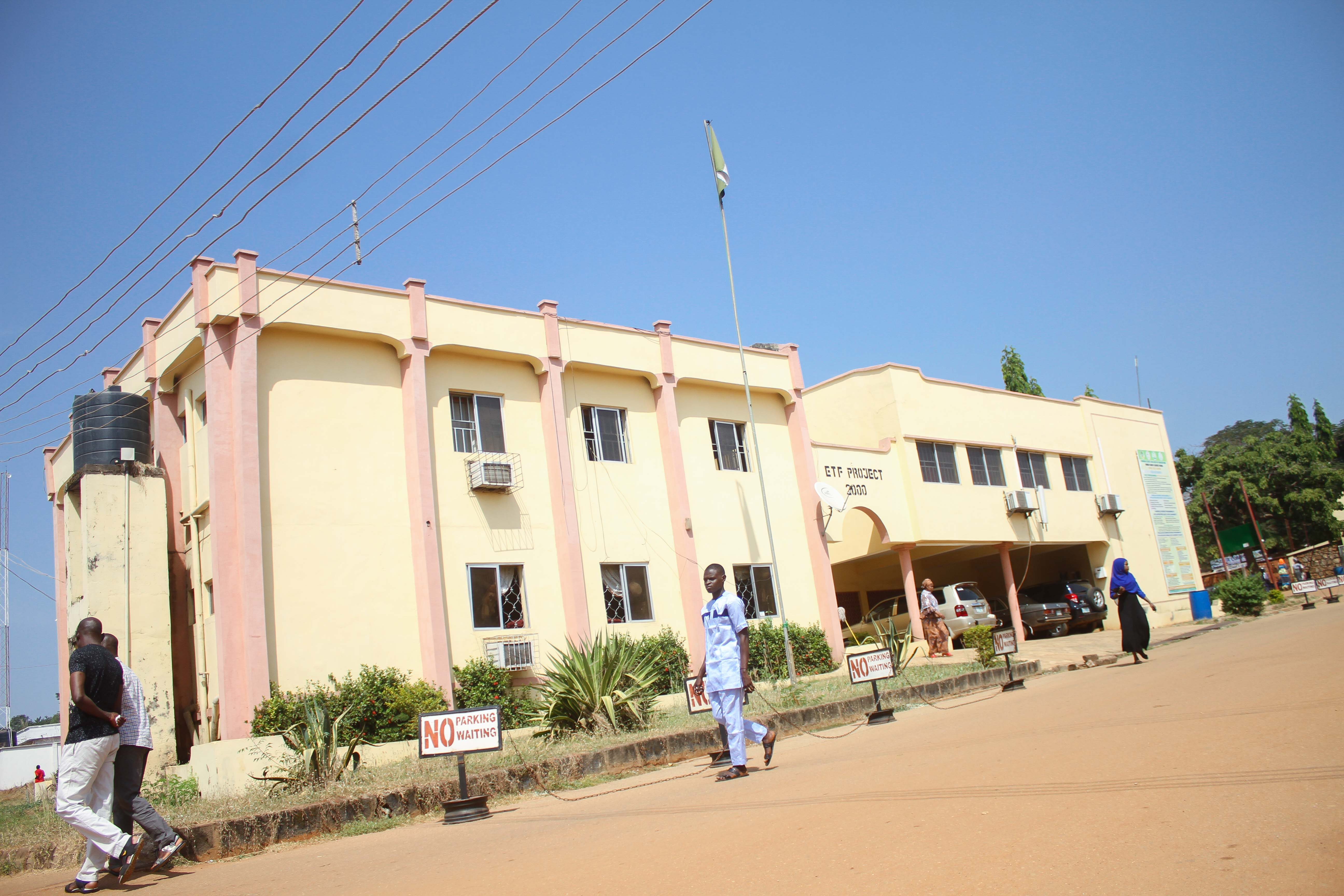 Office Of Kwara State College Of Education Provost